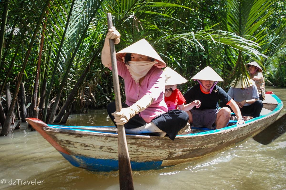 Delta Bay, Vietnam