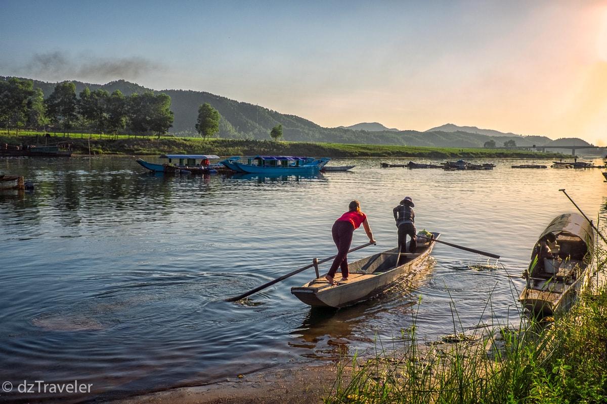 Sơn Trạch, Vietnam