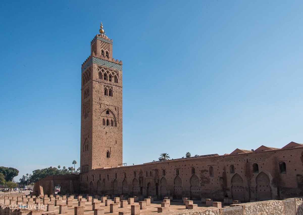 Marrakech, Morocco