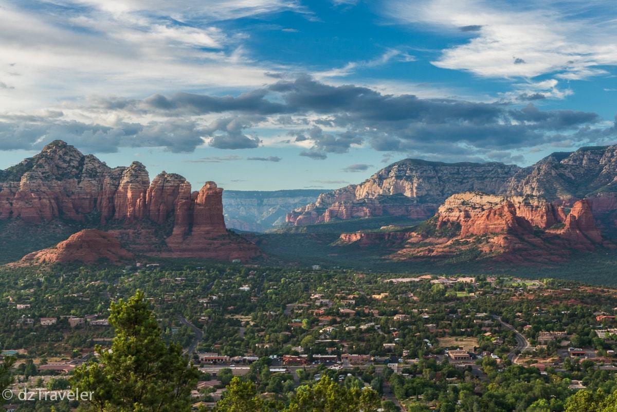 Page, Arizona - USA