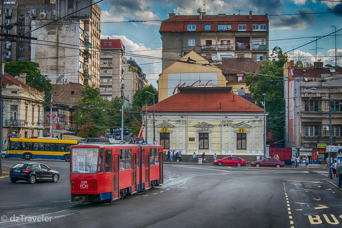 Belgrade, Servia