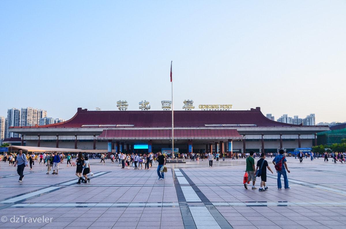Zhu Hai, China