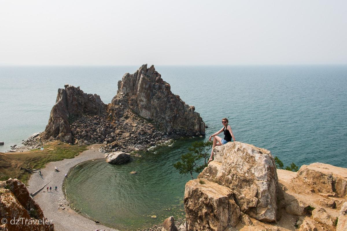 Olkhon Island, Siberia - Russia