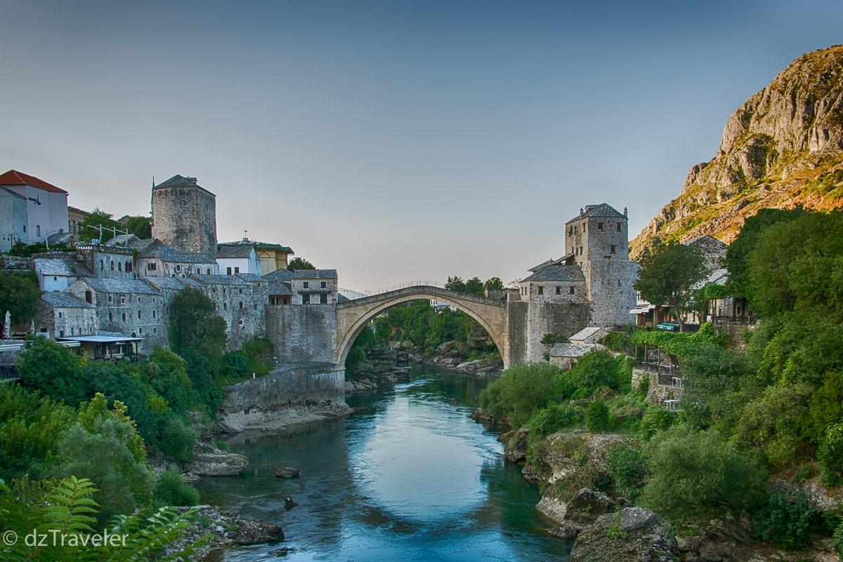 Moster, Bosnia