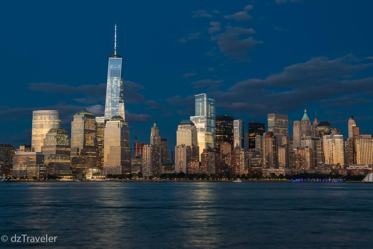 New York City, New York - USA