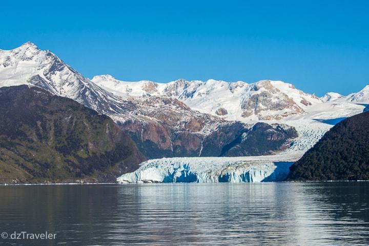 Perito Moreno Los Glaciares National Park