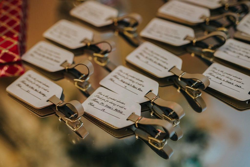 Rusafa's Wedding Accessories