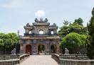 Hien Nohr Gate - Hue Imperial Citadel