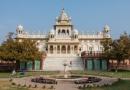 Picturesque Jaswant Thada, Jodhpur - Rajasthan