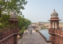 A view form Jaswant Thada, Jodhpur, Rajasthan