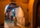 Inside the Medina an UNESCO World Heritage Site