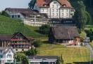 Mt. Rigi Trip, Switzerland