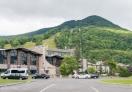 Hunder Mountains, Winter Ski Resort, NY