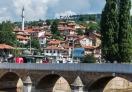 Sarajevo, Bosnia and Herzegovina-Edit