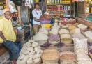 Central market, Zanzibar