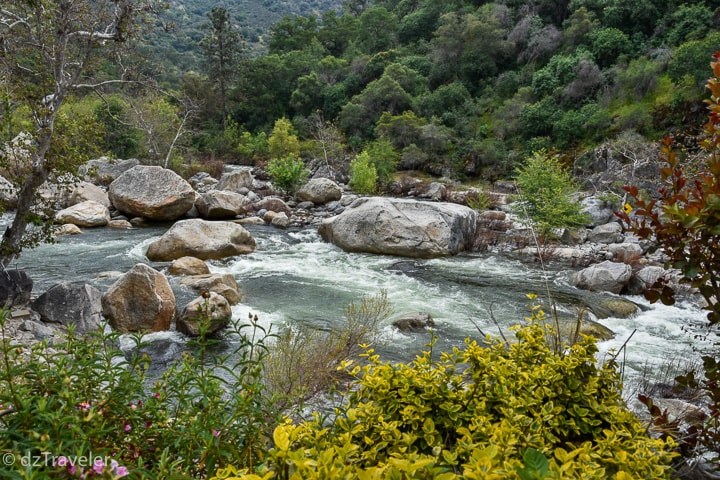 Three Rivers, California– Photo Credit – May G. Lemque