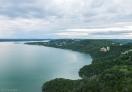 A great view of Lake Travis, Austin