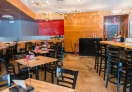 Inside Torchy's Taco