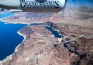 Hoover Dam from the plane !