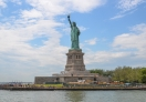 Ferry to Statue of Liberty