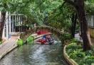 Rio San Antonio Cruise and the River Walk