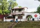 Arneson River Theater by the Rio San Antonio