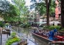 Rio San Antonio Cruise