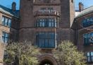Yale University, New Haven, CT