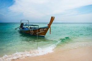 Koh Phi Phi from Phuket – Thailand