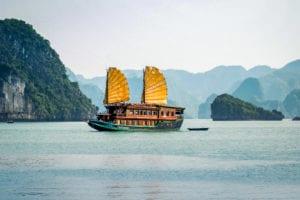 Halong Bay, Vietnam Trip & Travel Guide