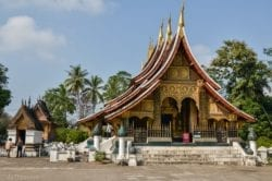 Luang Prabang, Laos – Things to see and do