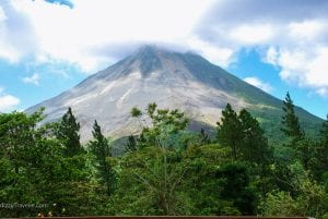 Guide to Volcano Arenal & La Fortuna