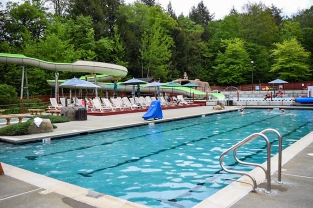 Smugglers Notch Resort, Cambridge, Vermont