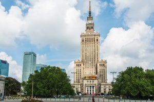 12 Things To Do in Warsaw – Travel Guide