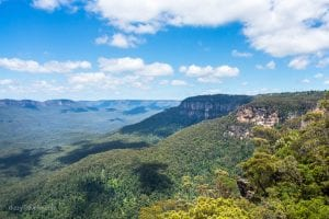 Things To See in The ​Blue Mountains, Katoomba