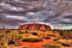 Ayers Rock (Uluru) and KataTjuta Travel Guide