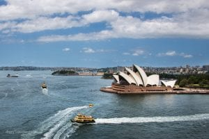 Sydney Australia Travel: 12 Best Things to do and see