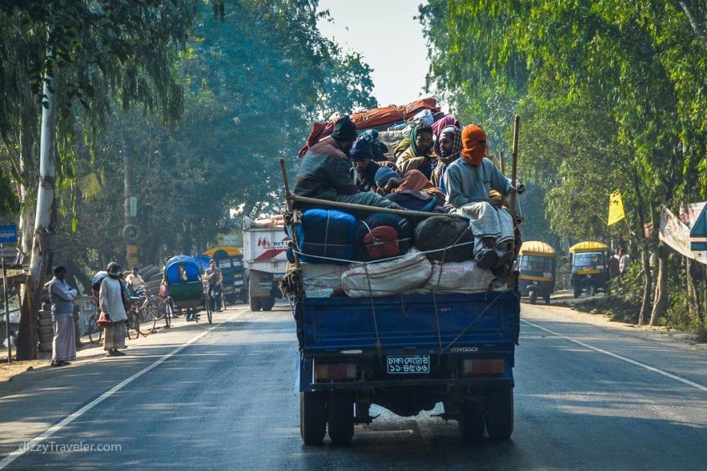 Dhamrai, Bangladesh