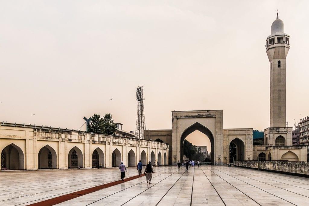 Baitul Mukarram National Mosque
