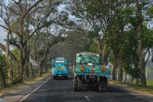 Bangladesh-highway