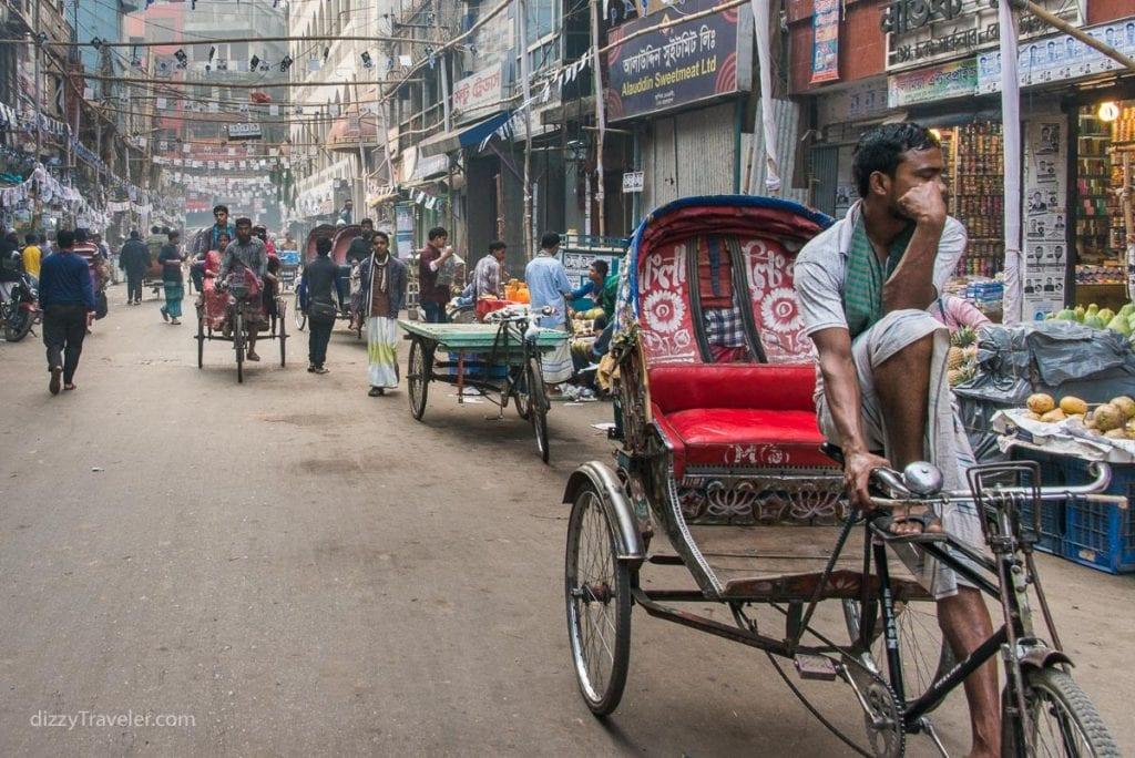 Bongo Bazar, Dhaka