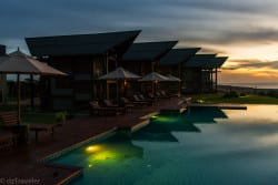 Laya Safari Hotel by Yala National Park