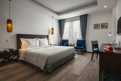 Bonsella Hotel, Hanoi