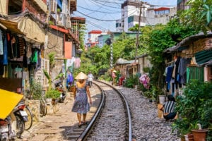 Hanoi, Vietnam Sightseeing and Things To Do
