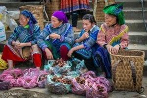 Road Trip From Sapa to Bac Ha Sunday Market, Vietnam