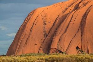 Ayer Rock, Uluru