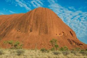 Ayer Rock, Uluru - Australia