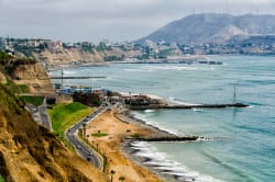 Things to do in Lima, Peru
