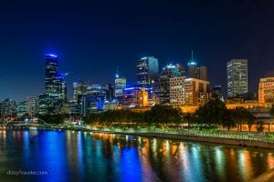 5 Days in Melbourne Australia – Sightseeing And things to do