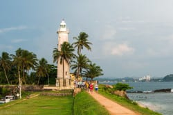 Road Trip to Galle, Sri Lanka